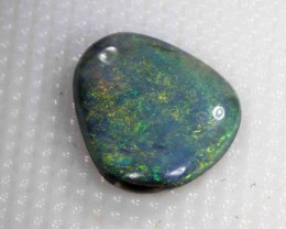 1.25 ct  BLACK OPAL FROM LR - 486192
