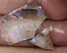Andamooka Matrix Opal Rough Parcels