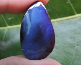 BEAUTIFUL BOULDER OPAL  MMR 2180