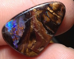 BARGAIN BUY IT NOW Boulder Opal Picture Stone AA919 12cts