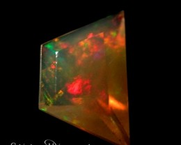 Faceted Wello Opal Cts 1.50 F380
