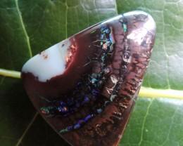 67.7 CTS  Boulder Opal  OMR106