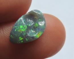 1.65Cts Undulating opals OMR123