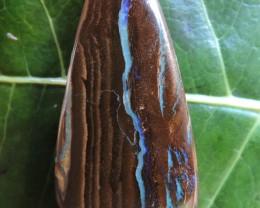55.1 CTS  Boulder Opal   OMR141