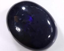 BLACK OPAL STONE  8.2  CTS  TBO-2783