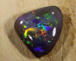 FREE SHIPPING    2.00 cts NICE BLACK OPAL FROM LR   FREE SHIPPING