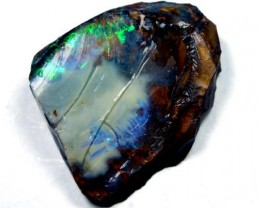 BOULDER OPAL ROUGH  23.5 CTS DT-3599