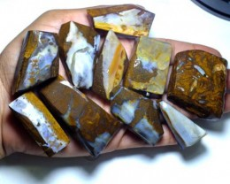 BOULDER OPAL ROUGH 439 CTS DT-3614