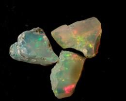 Private Auction Jpsrsales - Parcel 3 stones ~ 12.80 carats