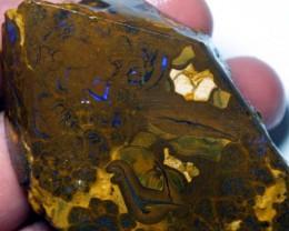 48cts Australian Boulder Opal Rough C59