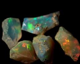 Private Auction JPSRSALES ~ Parcel 5 Stones ~ 16.00 cts