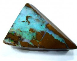 BOULDER OPAL ROUGH 33.8  CTS DT-3716