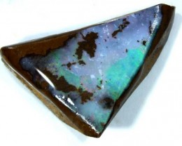 BOULDER OPAL ROUGH  16.8 CTS DT-3725