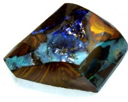 BOULDER OPAL ROUGH 29.9  CTS DT-3730