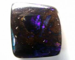 BOULDER OPAL    4.30CTS  FREE SHIPPING   L49