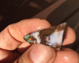 ROUGH OPAL BOULDER 27 X 15 MM ME334[OA]