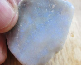 CRYSTAL  OPAL ROUGH 40 X 31MM ME 1300[OA]