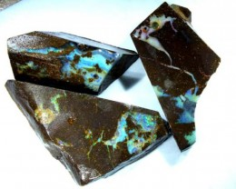BOULDER OPAL ROUGH   CTS DT-3745