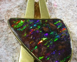 PENDANT FROM QUILPIE OPAL COLLECTION[SOJ4765[