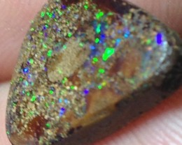 BARGAIN BUY IT NOW Boulder Opal Picture Stone AB183 5.5cts