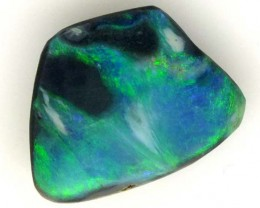 BOULDER OPAL ROUGH 10  CTS DT-3811