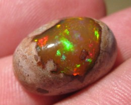 OpalWeb - Magical Mexican Opal - 13.85Cts.