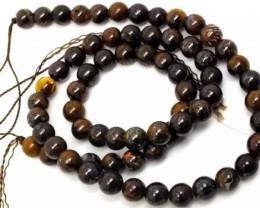 Koroit Opal Beads