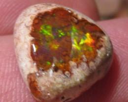 OpalWeb - Gemmy Mexican Opal - 9.85Cts.