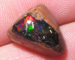 OpalWeb - Gemmy Mexican Opal Doublet - 9.05Cts.