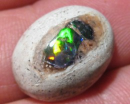OpalWeb - Gemy Mexican Doublet Opal - 10.85Cts.