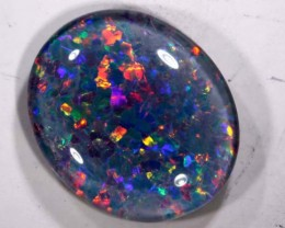 OPAL TRIPLET  2.6 CTS  TBO-3096