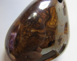 CTS  Boulder Opal Pendant OMR 309