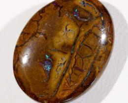13.37cts Funky Queensland Boulder Opal (RB813)