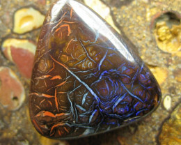 C/O 22cts,BUY DIRECT WHOLESALE BOULDER MATRIX OPAL.