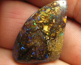 C/O 23cts,QUALITY WHOLESALE BOULDER MATRIX OPAL.