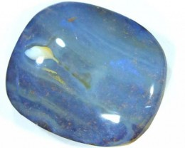 BOULDER OPAL stone 44.7 CTS    LO-1596