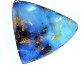 BOULDER OPAL STONE 48.2  CTS    LO-1598