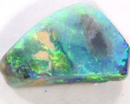 BLACK OPAL ROUGH  1.4 CTS DT-3954