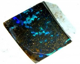 BOULDER OPAL ROUGH  92.7 CTS DT-3941