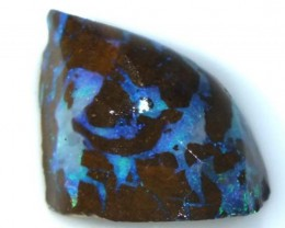 BOULDER OPAL ROUGH 5  CTS DT-3965
