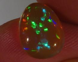 Ethiopian Welo Polished Opal AAA 2.4cts #397