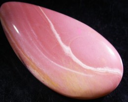 CTS AUSTRALIAN  PINK OPAL-POLISHED [VS6616 ]