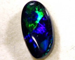 MEXICAN OPAL DOUBLET 1.50 CTS LO-1718