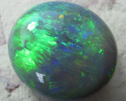 13 Cts Cabochon Good  MINTIBY  Opal  SCO700A