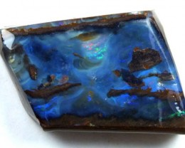 BOULDER OPAL ROUGH  45 CTS DT-3992