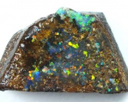 BOULDER OPAL ROUGH 36.80  CTS DT-4010