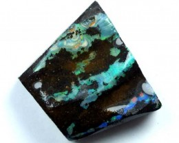 BOULDER OPAL ROUGH 44.55  CTS DT-4014