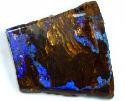 BOULDER OPAL ROUGH 35.80  CTS DT-4009