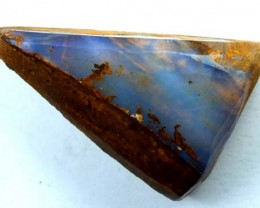 BOULDER OPAL ROUGH 76.15  CTS DT-4022