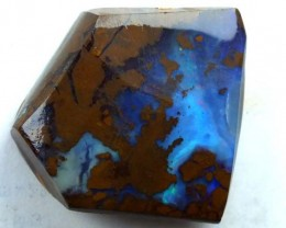 BOULDER OPAL ROUGH 40.80  CTS DT-4037